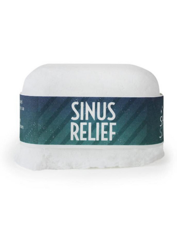Sinus Relief Shower Steamer