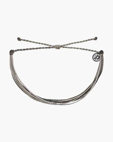 Steel Anchors Original Pura Vida Bracelet