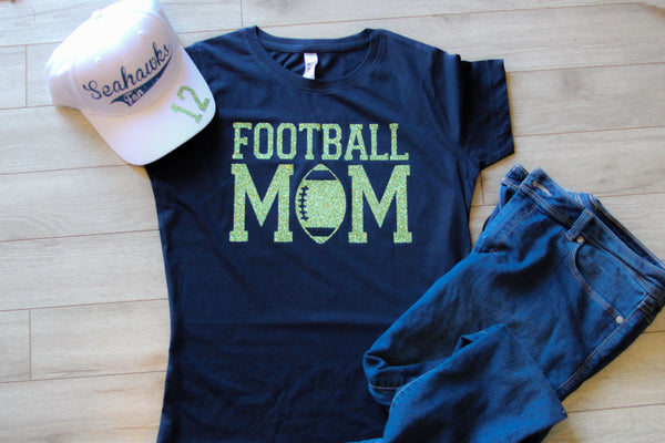 5050db2d279a Sports Mom T-Shirts – The Little Bag of Tricks