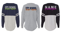 Solid Customized Pom Pom Jerseys - XS-XL