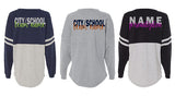 Customized Pom Pom Jerseys - XS-XL