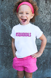 Custom # Shirts | Babies - 2XL Adult