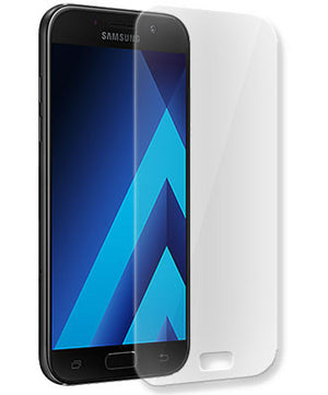 Tempered Glass Screen Protection for Galaxy A5 (2017)