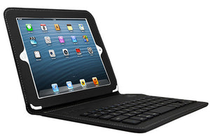 KeyCover Folio Keyboard Case for iPad mini/ mini 2/ mini 3