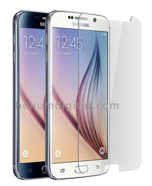 Tempered Glass Screen Protection for Galaxy S6