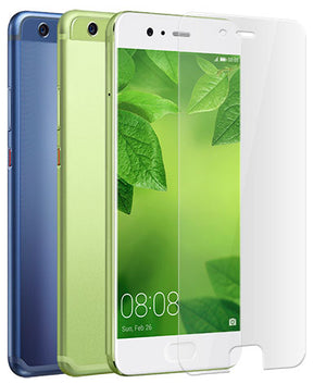 Tempered Glass Screen Protection for Huawei P10