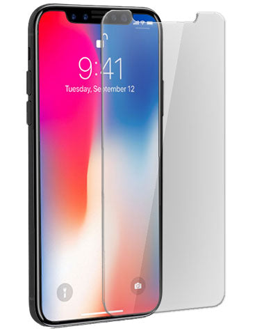 san francisco 8b439 a2bfa Tempered Glass Screen Protection for iPhone X/ XS