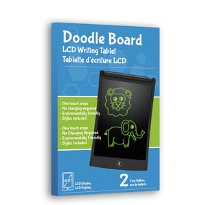 "8.5"" LCD Doodle Board"