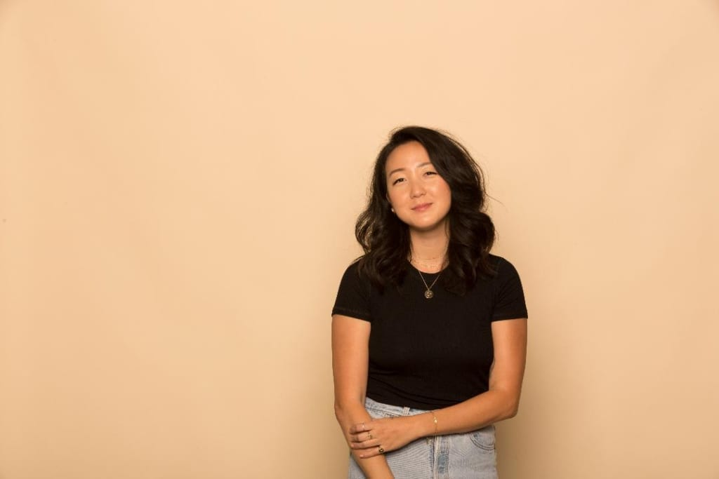 Meet Jennifer Pak, Founder of Gjenmi Jewelry