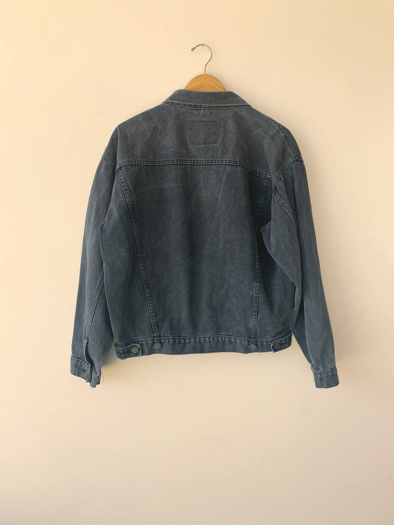 VINTAGE LEVIS JACKET-children-todler-kids-baby-clothing-shopboygirl