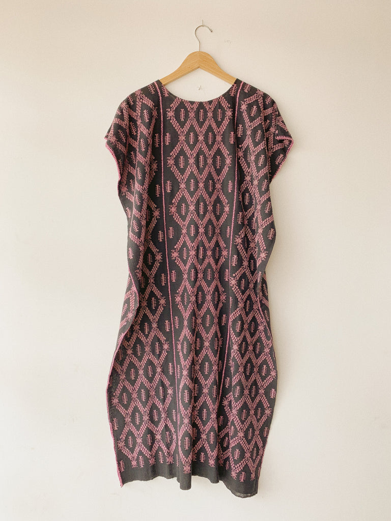 WOMENS DRESS - GUAT CO-OP