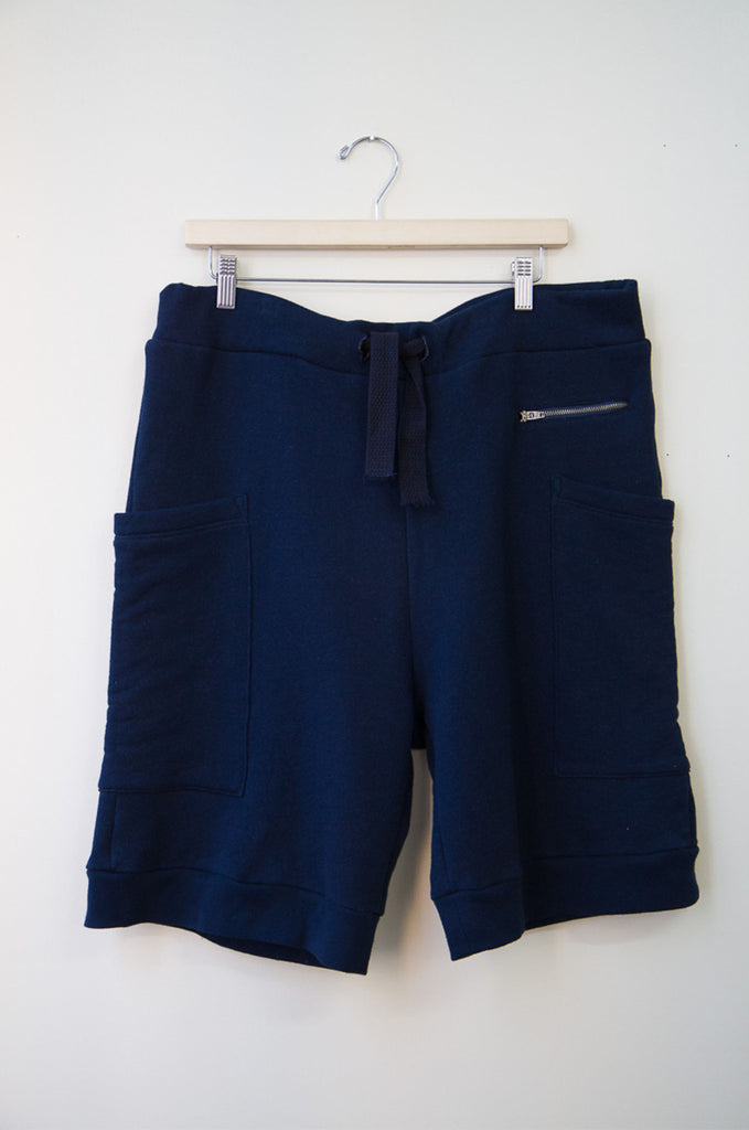 FLEECE POCKET SHORT-children-todler-kids-baby-clothing-shopboygirl