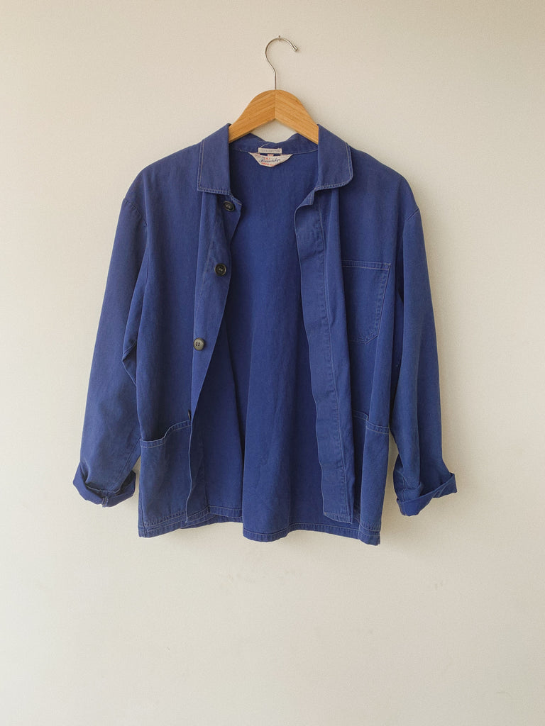 VINTAGE WORKMAN JACKET