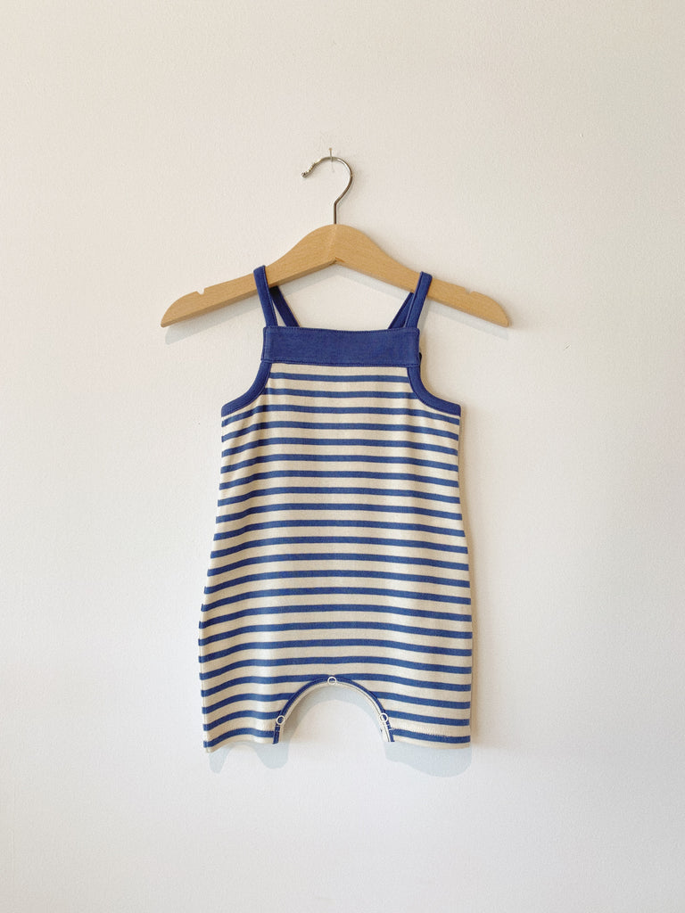 STRIPED TANK ROMPER - TANE ORGANICS-children-todler-kids-baby-clothing-shopboygirl