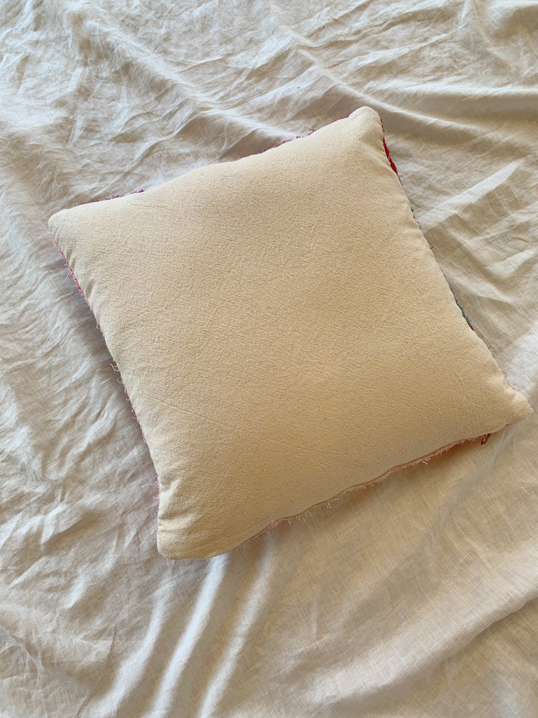 MOROCCAN PILLOW - 18X18