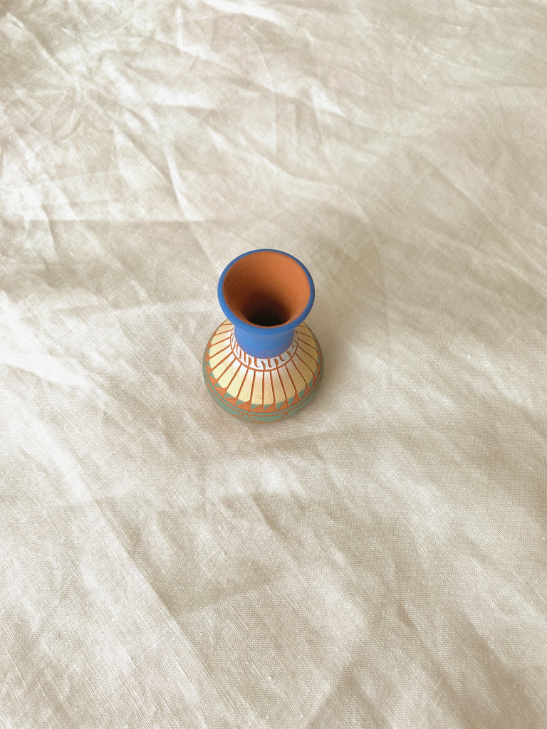 MINI VASE POTTERY - NAVAJO-children-todler-kids-baby-clothing-shopboygirl