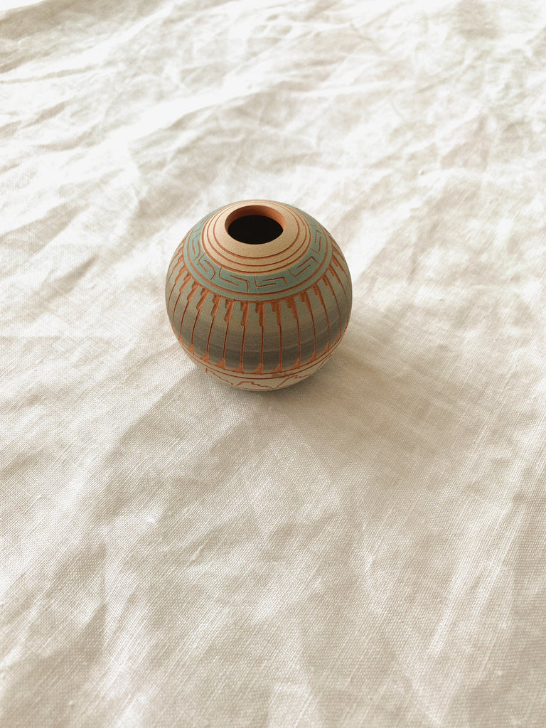 MINI SPHERE POTTERY - NAVAJO-children-todler-kids-baby-clothing-shopboygirl