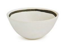 "SENRO TRACK 5.25"" RICE BOWL - JP CERAMICS-children-todler-kids-baby-clothing-shopboygirl"