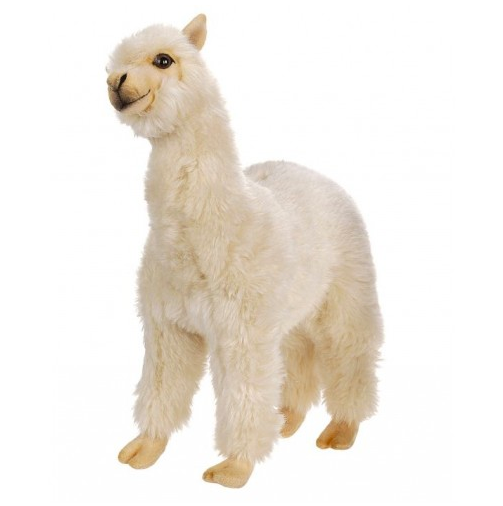 ALPACA - HANSA TOY-children-todler-kids-baby-clothing-shopboygirl
