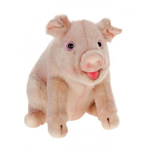 PIG - HANSA TOY-children-todler-kids-baby-clothing-shopboygirl