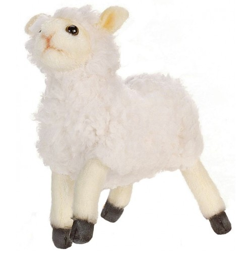 LITTLE LAMB - HANSA TOY-children-todler-kids-baby-clothing-shopboygirl