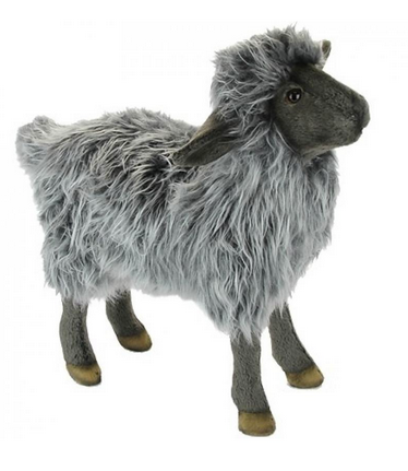 MAMA SHEEP - HANSA TOY-children-todler-kids-baby-clothing-shopboygirl