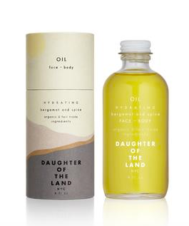 DEEP MOISTURE BODY + FACE OIL - DOTL-children-todler-kids-baby-clothing-shopboygirl