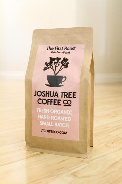 JOSHUA TREE COFFEE - THE FIRST ROAST 12oz-children-todler-kids-baby-clothing-shopboygirl