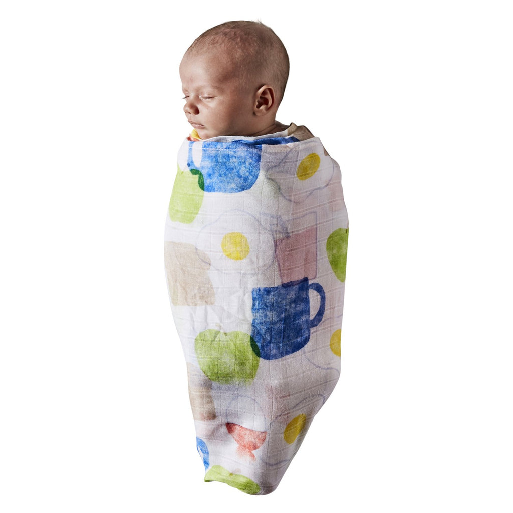 BAMBOO BABY SWADDLE - BREAKIE TIME-children-todler-kids-baby-clothing-shopboygirl