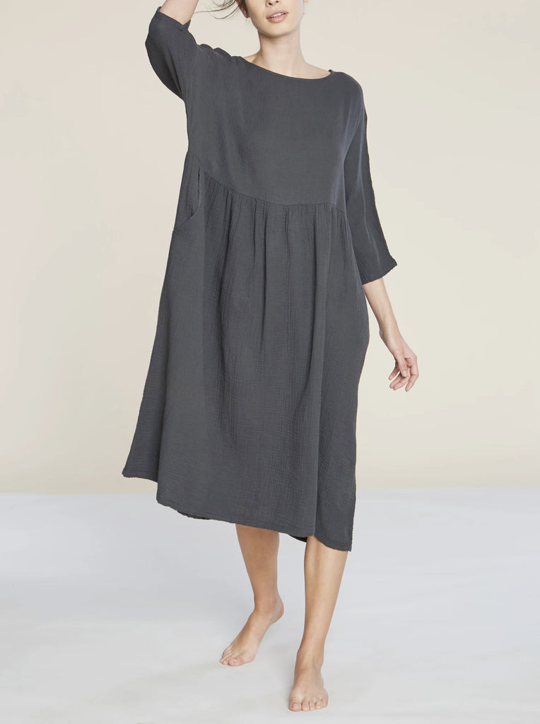 WOMENS EVELYN DRESS