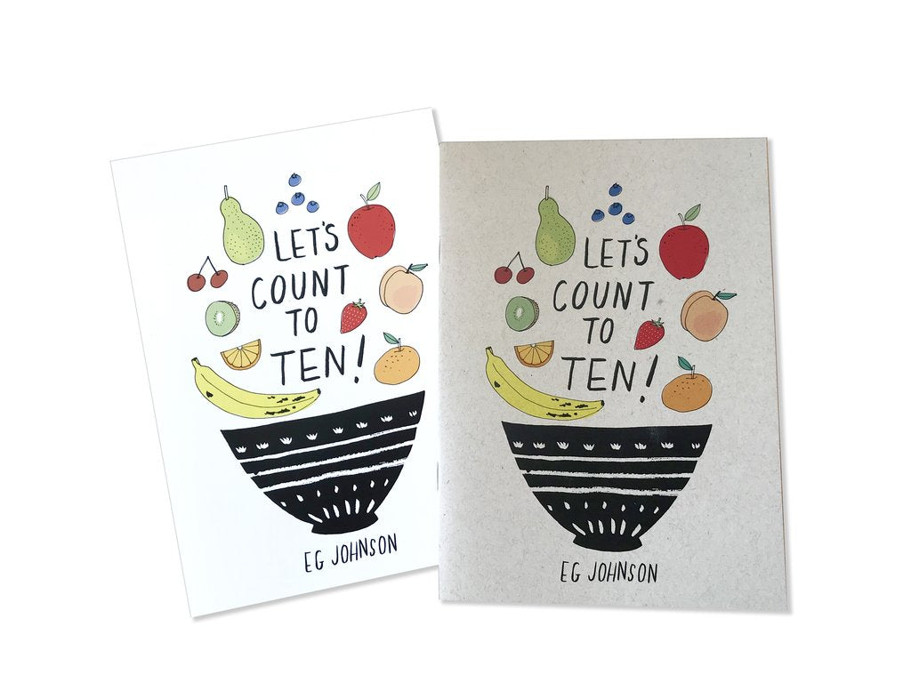 LET'S COUNT TO TEN - KIDS 'ZINE-children-todler-kids-baby-clothing-shopboygirl