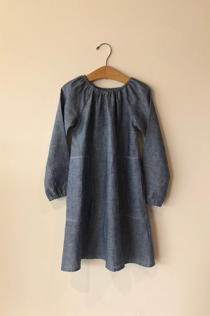 PEASANT DRESS-children-todler-kids-baby-clothing-shopboygirl