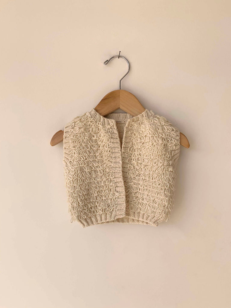LOOP VEST - TANE ORGANICS-children-todler-kids-baby-clothing-shopboygirl