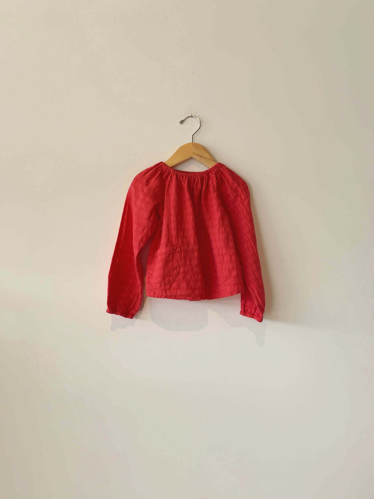 LINEN PEASANT TOP-children-todler-kids-baby-clothing-shopboygirl