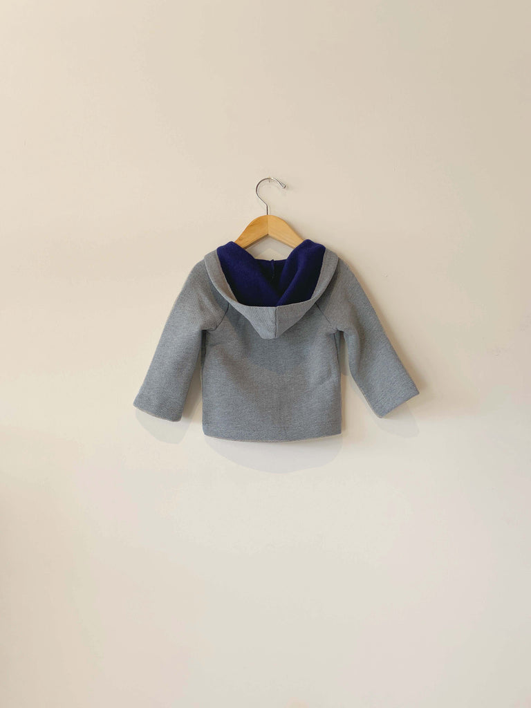 SPARROW SWEATER