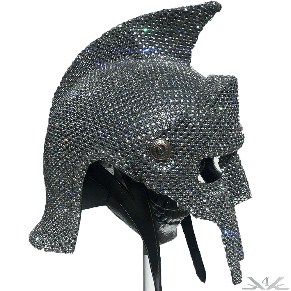 COUTURE GLADIATOR HELMETS - KALI4KOUTURE