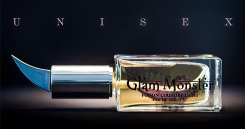 kali4kouture Glam Monster unisex fragrance gift fragrance