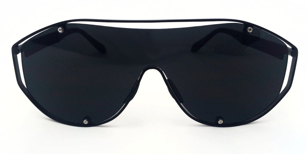 "SUNSET BLVD SUNBLADES ""ALL BLACK"""