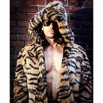 k-faux-k custom fur coats