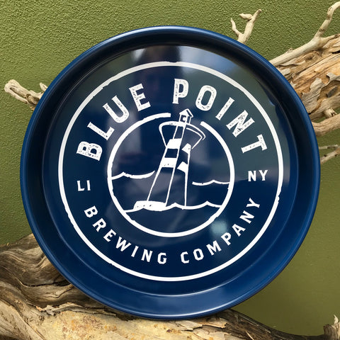 Blue Point Brewing Company Beer Serving Tray