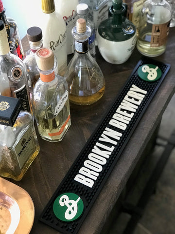 Brooklyn Brewery Bar Mat
