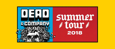 2c8f7182ae3 Dead   Company Confirms 2018 Summer Tour Dates January 18