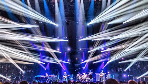Phish Announce 2019 Summer Tour Dates – Live and Listen
