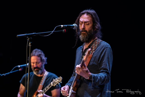 All Things Neal Casal: One of America's Most Intriguing Guitarists