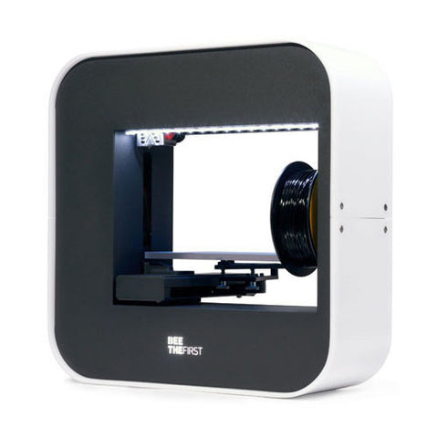 BEETHEFIRST Portable 3D Printer