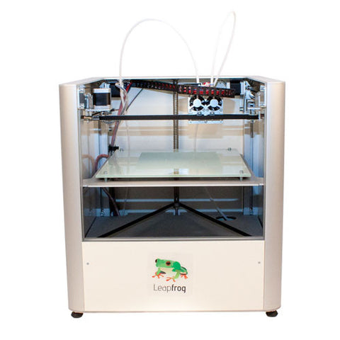 Leapfrog Creatr Single Extruder 3D Printer