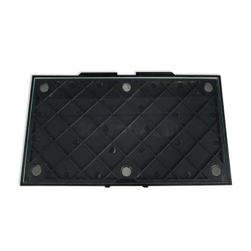 MakerBot Pro Series Glass Build Plate