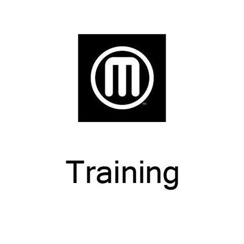 MakerBot 3D Printing Training
