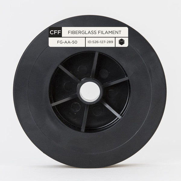 MarkForged Fiberglass CFF 3D Printer Filament
