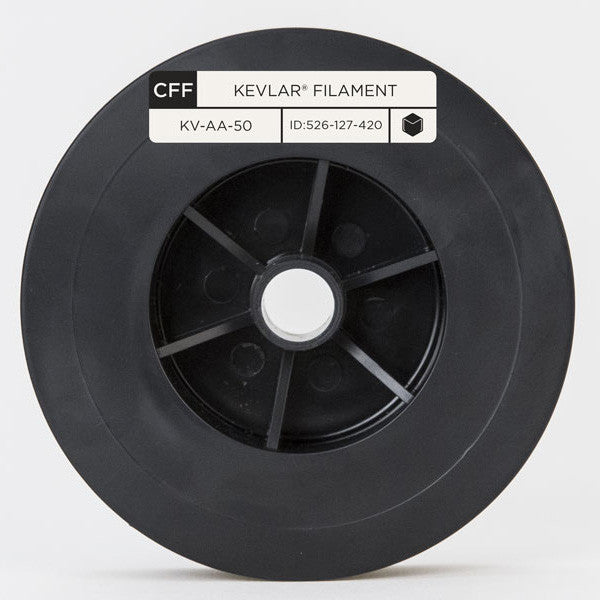 MarkForged Kevlar CFF 3D Printer Filament
